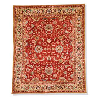 Samarkand Sakarya Wool Area Rug