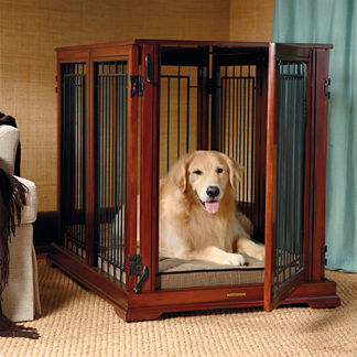 3-in-1 Conversion Pet Residence