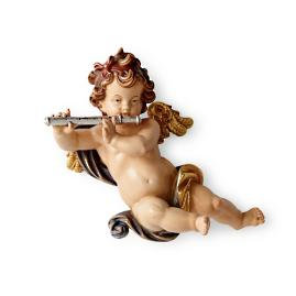 Angel with Flute Ornament