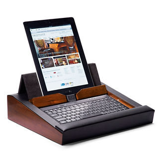 Frontgate iPad Caddy