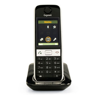 Gigaset Touchscreen Additional Handset