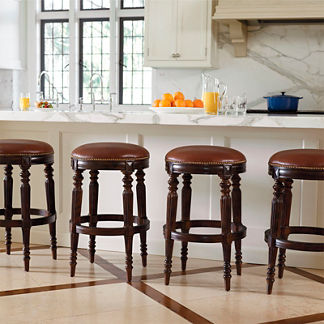 Emerson Backless Bar Stool