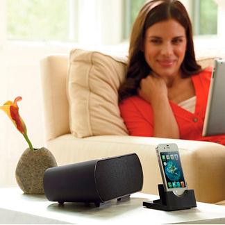B-link Wireless Bluetooth Audio System