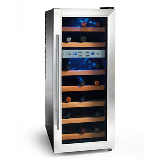 Caso Germany 21 Bottle Wine Cellar