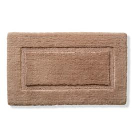 Resort Memory Foam Solid Bath Rug