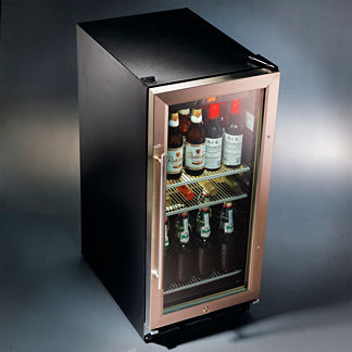 Super Chill Beer Refrigerator
