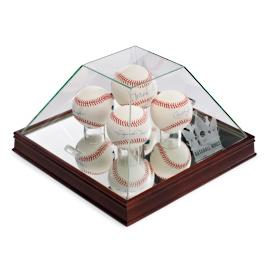 Kings of Baseball Exclusive 5-ball Set