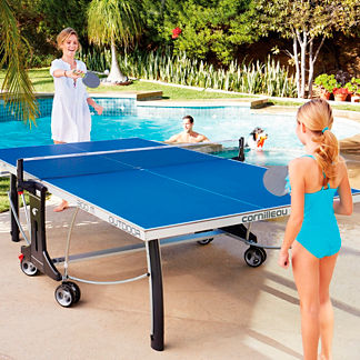 Outdoor Table Tennis Sport 300