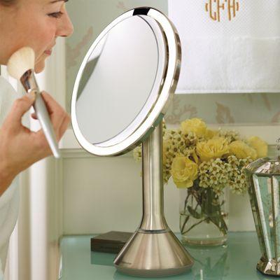 Simplehuman 174 Sensor Mirror Frontgate