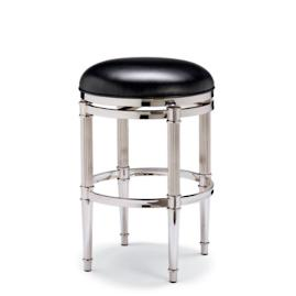 "Birmingham Counter Height Backless Bar Stool (26""H seat)"
