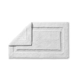 Reversible Resort Cotton Bath Rug