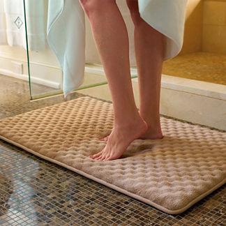 Indulgence Memory Foam Bath Rug
