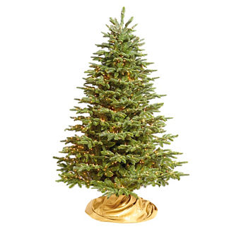 Grand Noble Christmas Tree with FlipTree Stand & Storage Bag