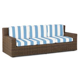 Hyde Park Sofa with Cushions