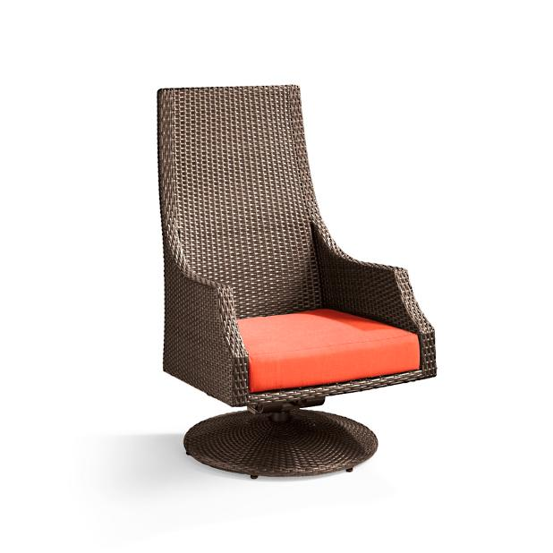 Treviso Spring Lounge Chair