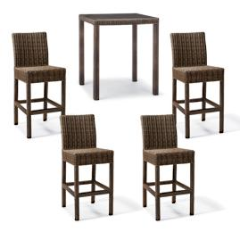 Hyde Park 5-pc. Bar Set