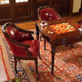 Freeman Game Table Set