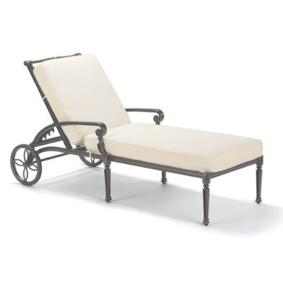 Chaise Lounges Outdoor Chaises Chaise Lounge Chairs Frontgate