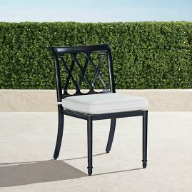 Grayson Dining Side Chairs in Black Finish, Set