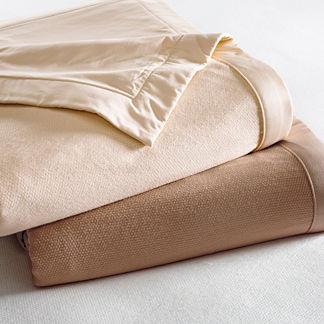 Resort Sheeting Blanket Set