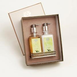 Antica Farmacista Lemon Verbena Bath & Body Gift