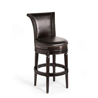 "Hawthorne Bar-height Bar Stool (30""H Seat)"