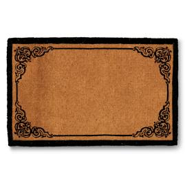 Bellair Non-Monogrammed Coco Door Mat