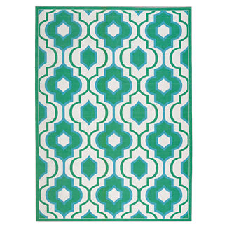 Kaleidoscope Outdoor Area Rug