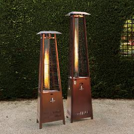 Empire Patio Heater
