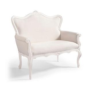 Portofino Settee with Cushion
