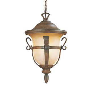 Tudor Hanging Lantern