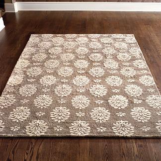 Pompano Wool Area Rug