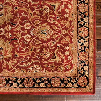 Addison Wool Area Rugs