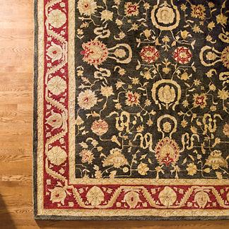 Anatolia Province Wool Area Rugs