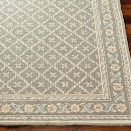 Nonslip Area Rug Pad (Solid-surface Flooring)