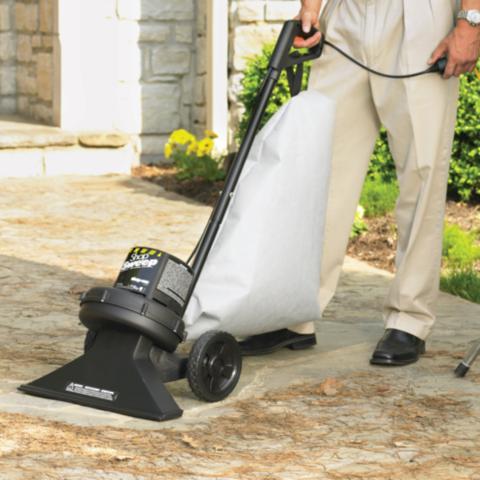 Shop Vac Sweep Indoor And Outdoor Vacuum