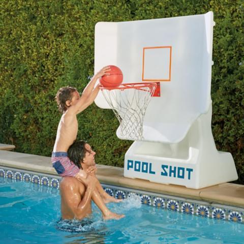Adjustable Varsity Pool Shot