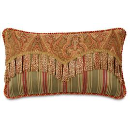 "Glenwood 22"" x 13"" Decorative Pillow"
