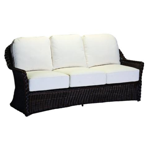 Sedona Sofa with Cushions by Summer Classics | Frontgate