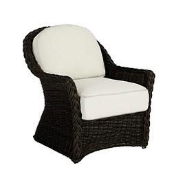 Sedona Lounge Chair with Cushions by Summer Classics