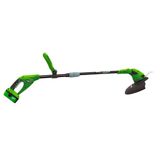 Earthwise 18V Lithium Battery Cordless String Trimmer