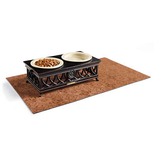 Filigree Pet Placemat