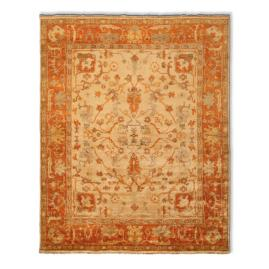 Oushak Bantry Area Rug