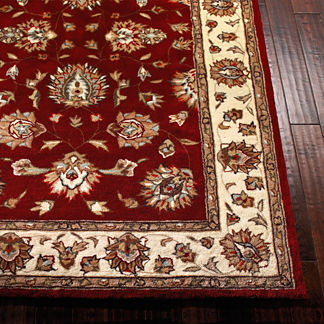 Larkspur Easy Care Rug