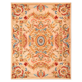 Levant Hand-Tufted Area Rug