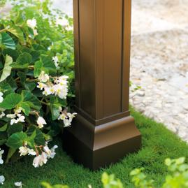 Balmoral Decorative Base