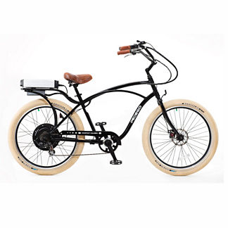 Classic Electric Bike