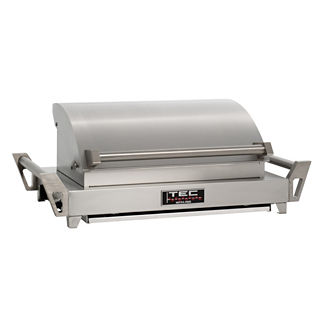 TEC G-Sport Infrared Tabletop Grill