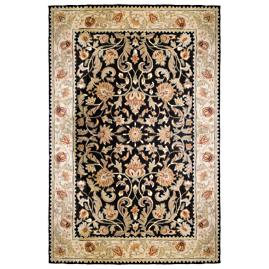 Phoenix Hand Hooked Wool Area Rug Frontgate