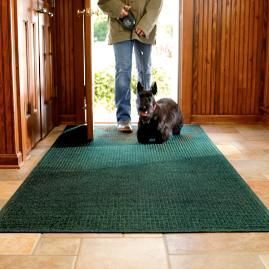 "Water & Dirt Shield™ 2'11"" Door Mat"